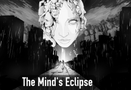 The Mind's Eclipse Title Screen