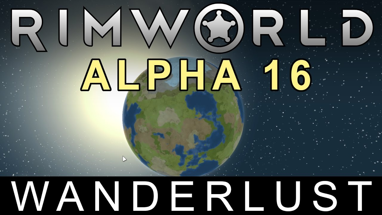 Rimworld Alpha 16 Now Live; Adds Ability to Caravan, Travel the ...