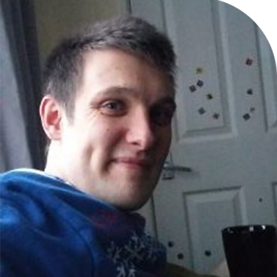 Craig 'Beefster' Fordham