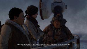Syberia 3 - Youkols