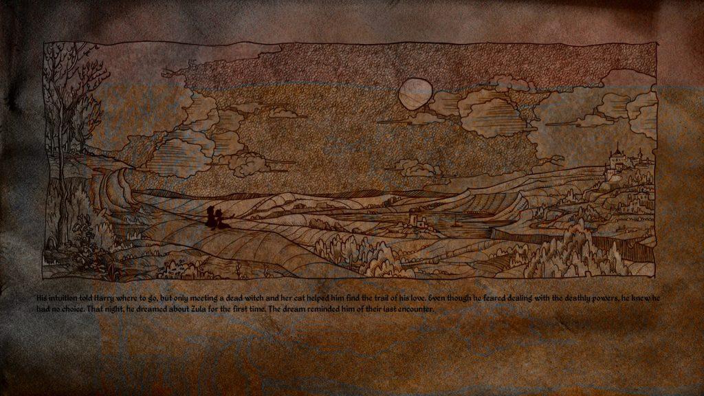 Apocalipsis - story
