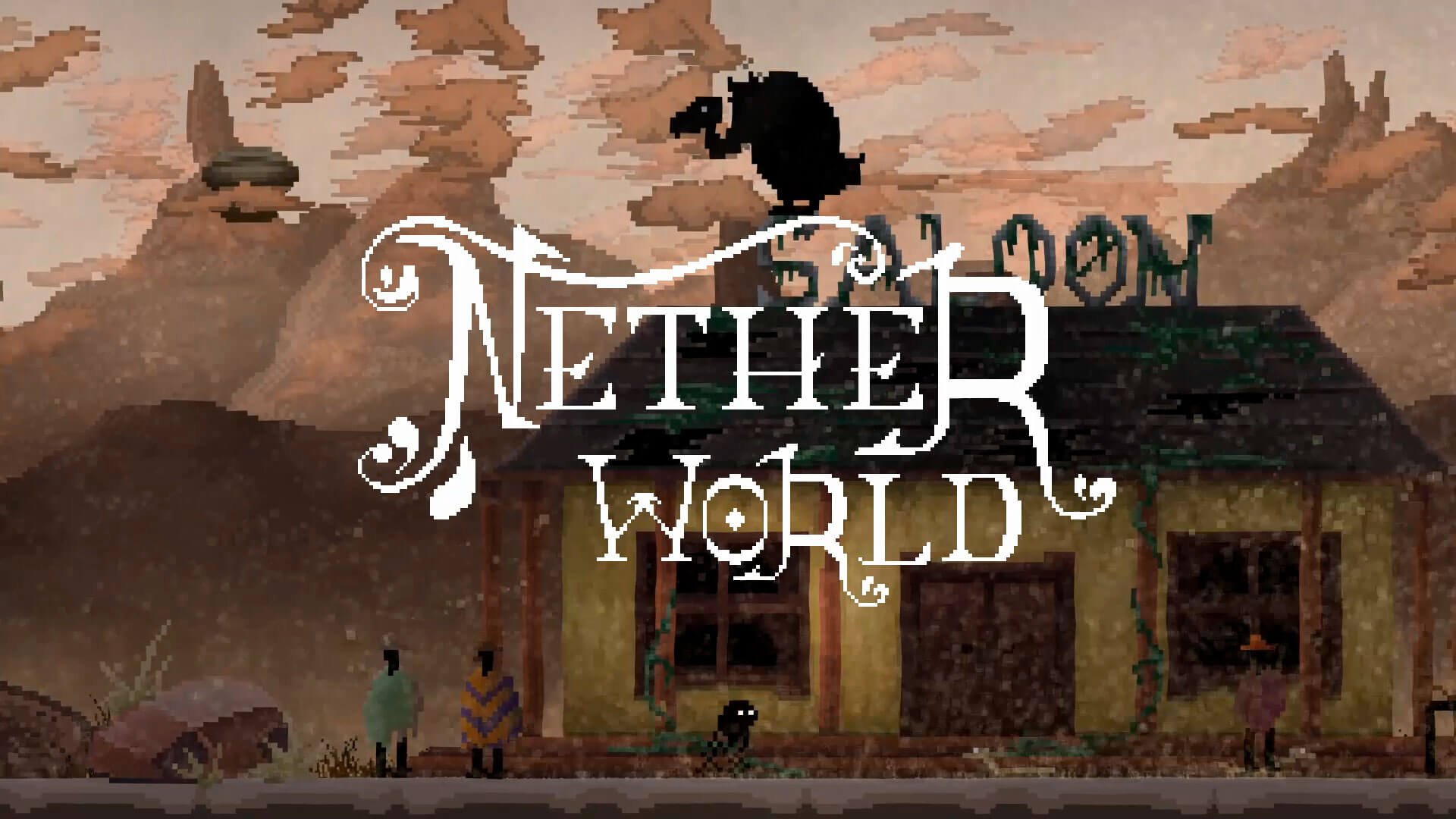 Netherworld launches on Kickstarter