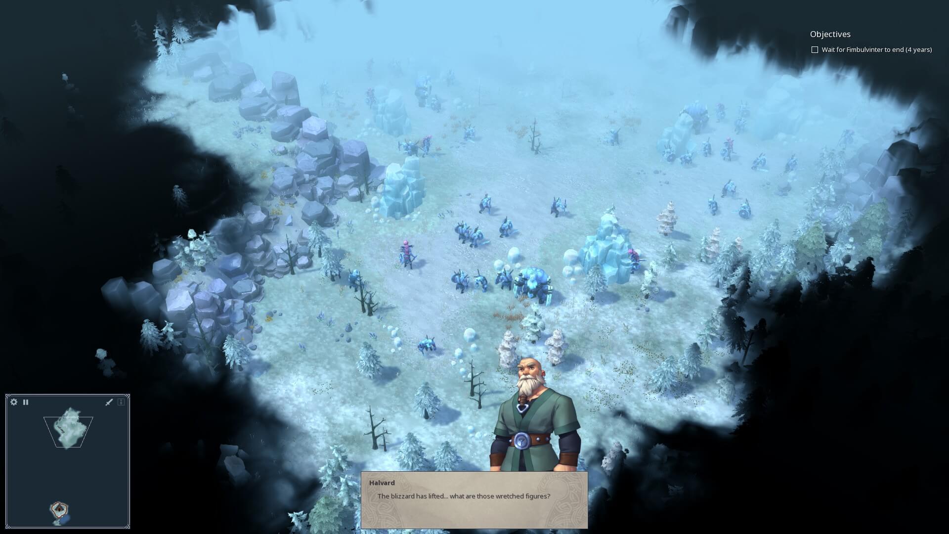 Northgard — a Viking Strategy Triumph – Big Boss Battle (B3)