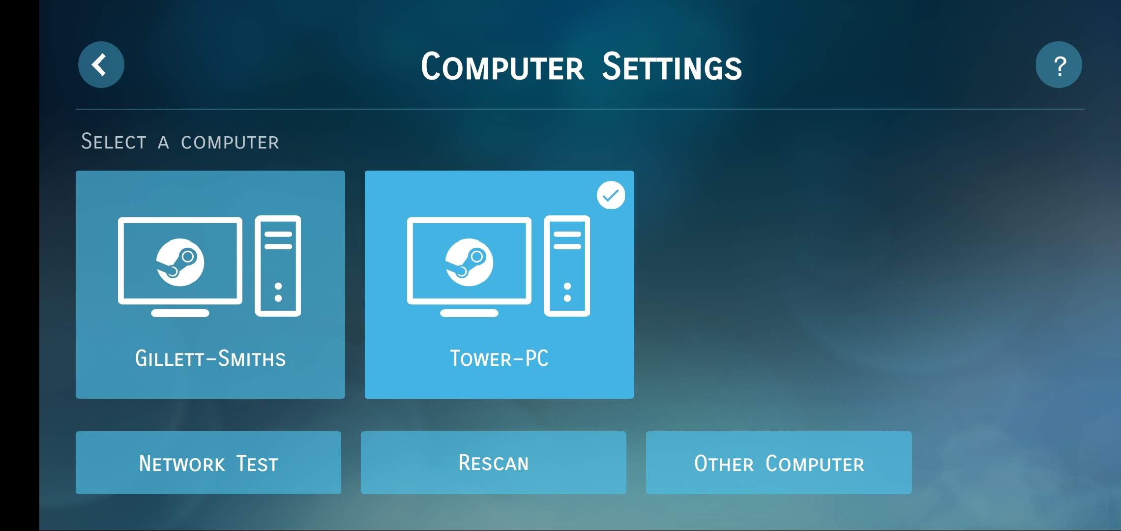 How to Set up the Steam Link App to Work over the Internet